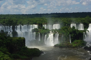 Brazil Front View 1