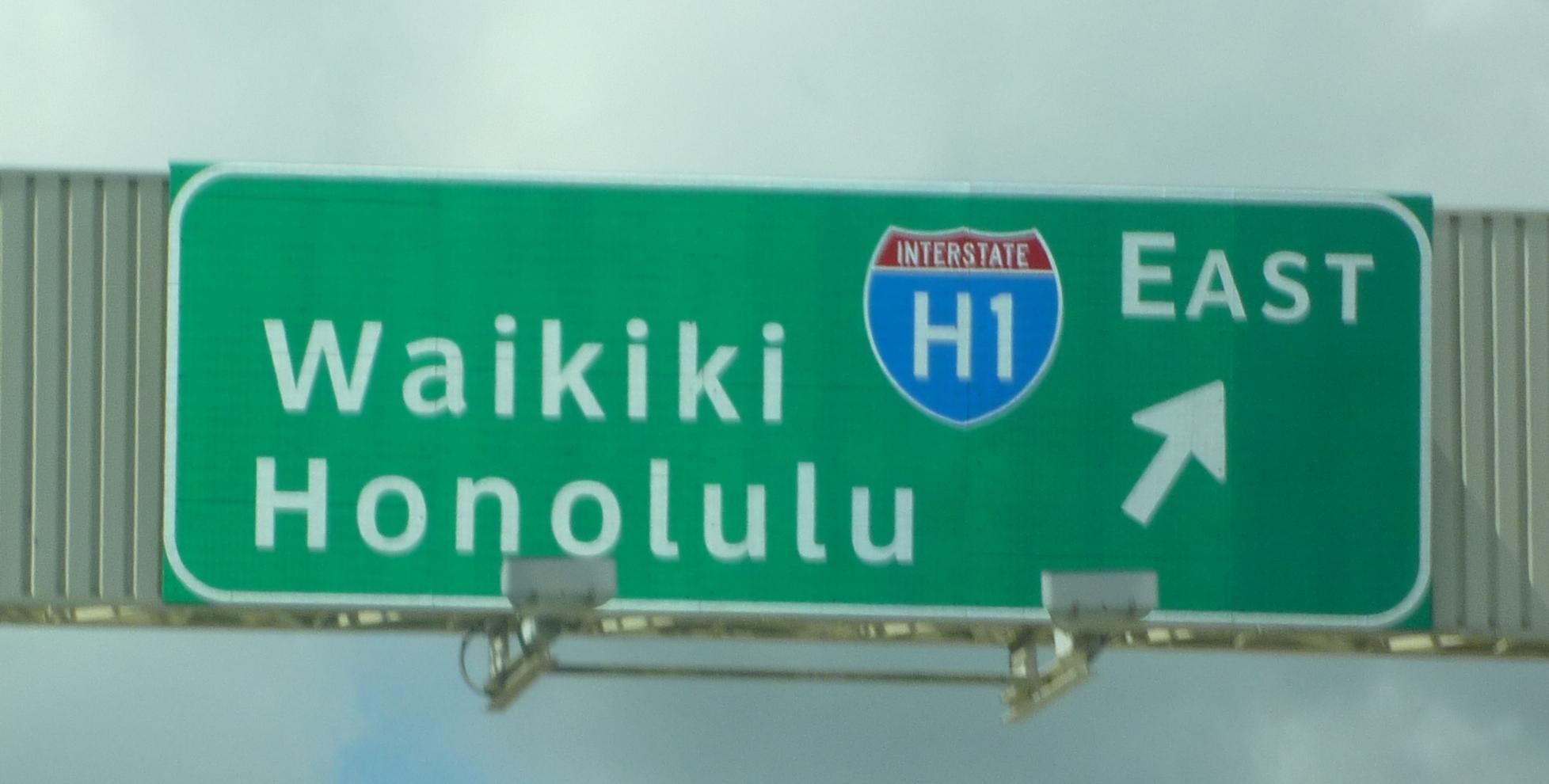 Son Seung Won: Aloha! Welcome To O'ahu!!!