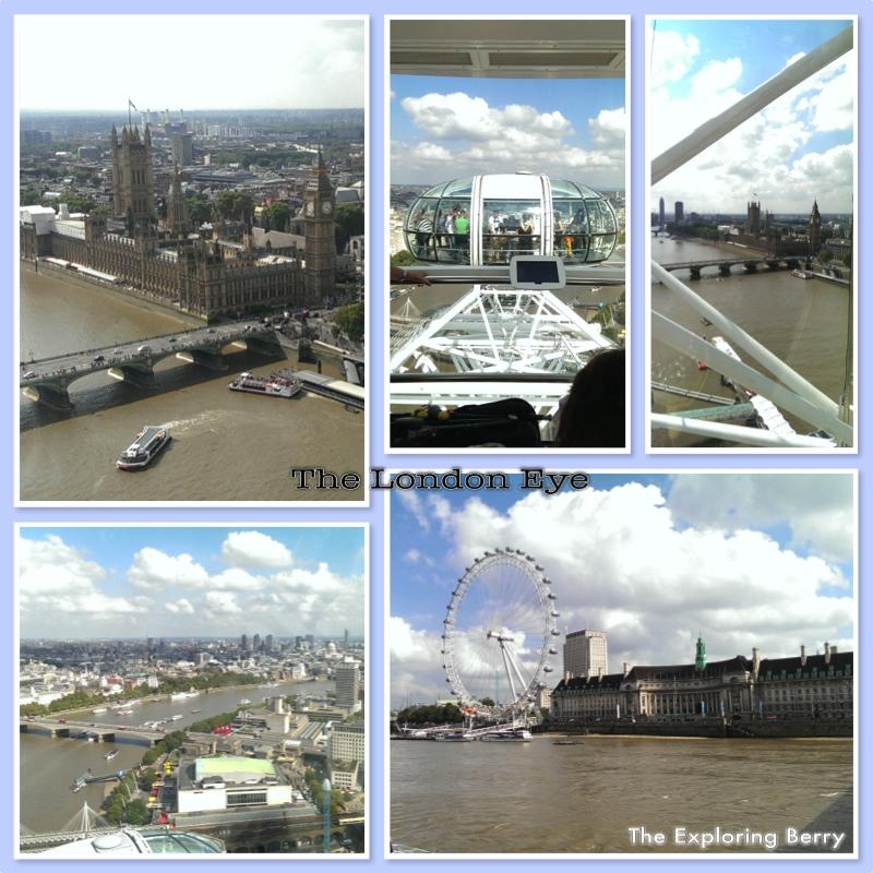 the london eyejpg
