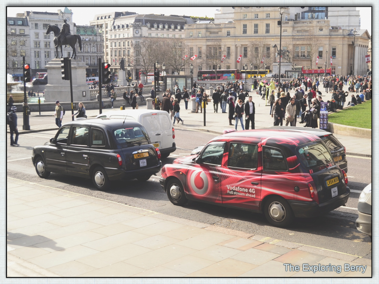 The Black Cabs