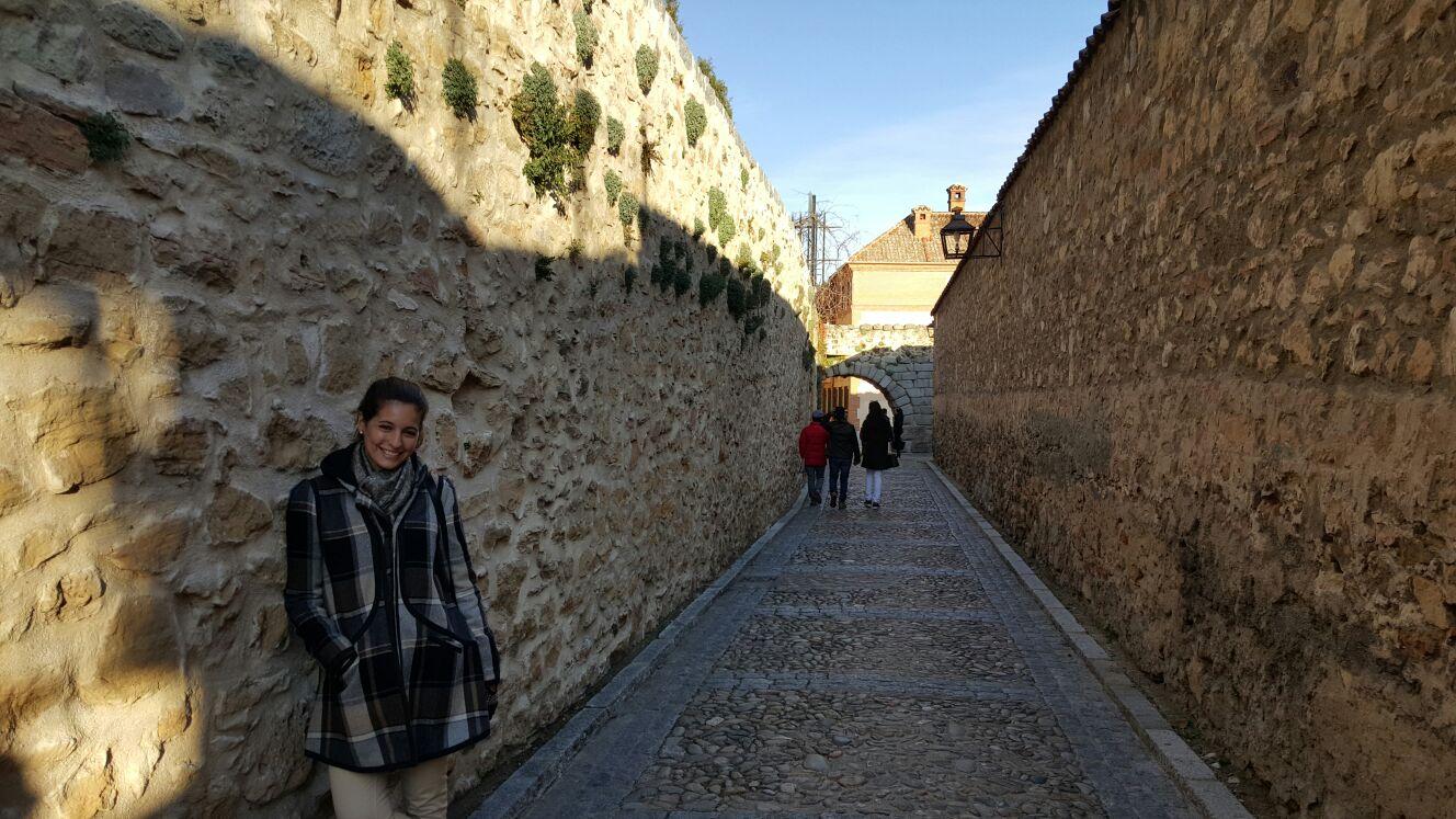 Exploring Segovia