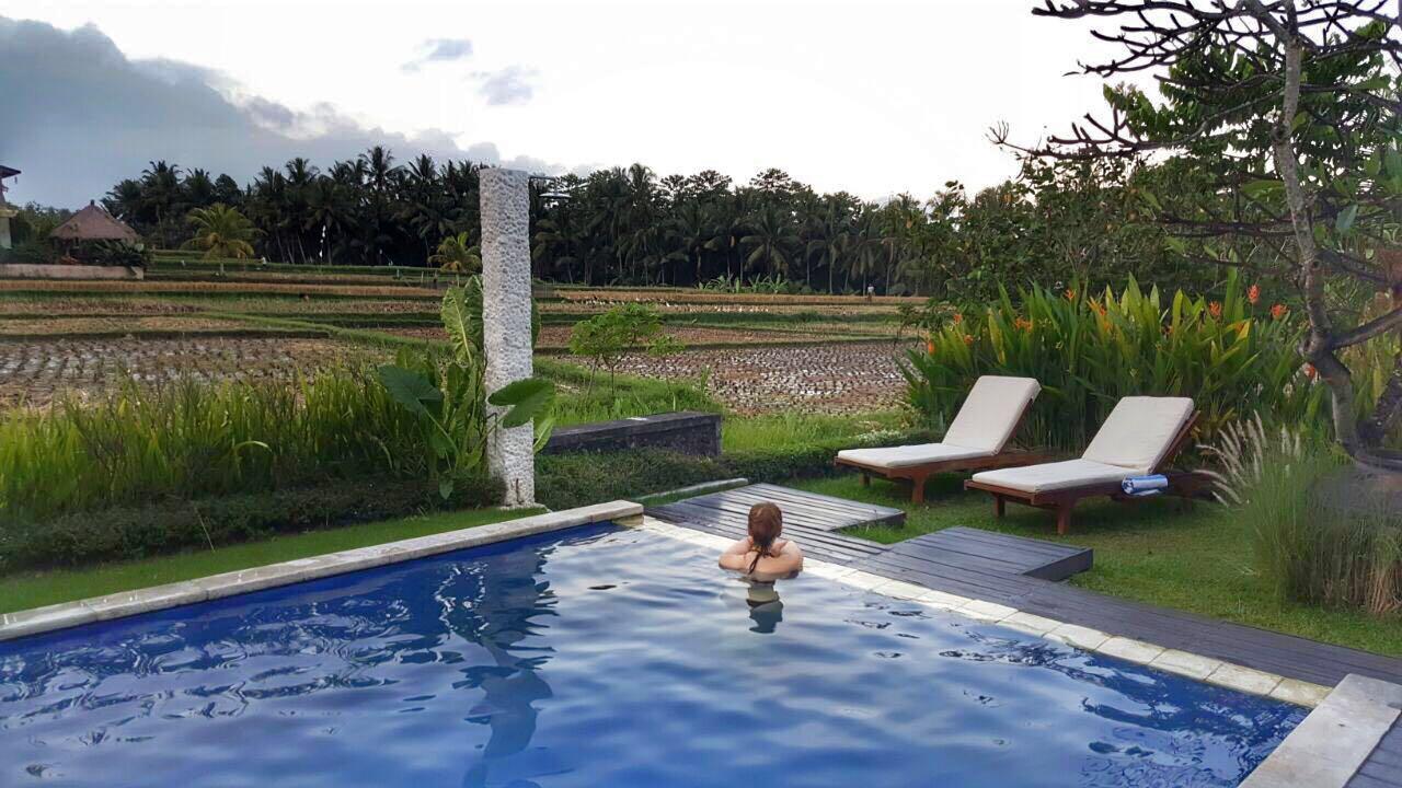 Exploringberry Samara Villa Ubud Bali